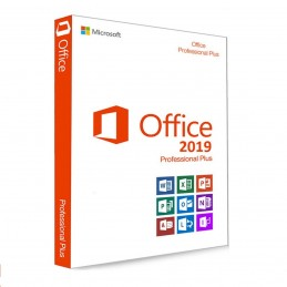 Microsoft Office 2019 Pro...
