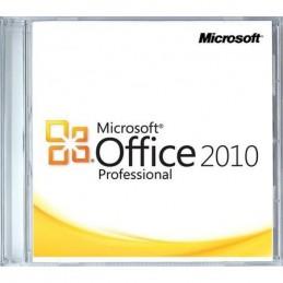 Microsoft Office 2010 Professional, Retail, DVD