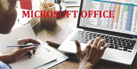 Solutii Microsoft Office