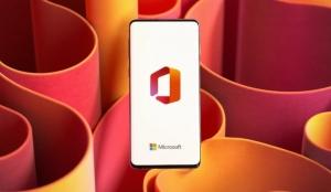 Microsoft adauga modul intunecat Microsoft Office pentru Android