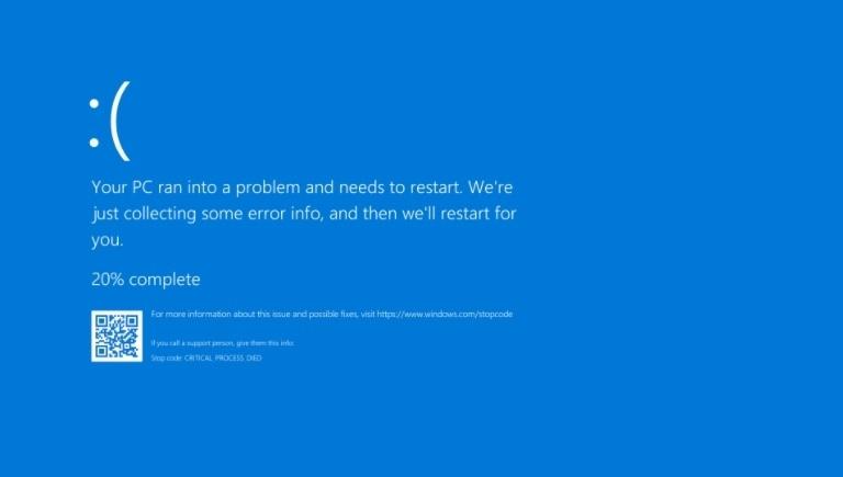 Microsoft elimina driverul AMD problematic