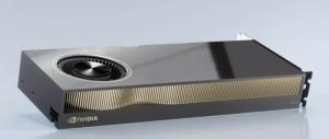 RTX A6000 de la Nvidia memorie de 48 GB, de doua ori mai performanta